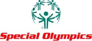 Special Olympics newsletter