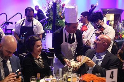 NEEF gala sets new fundraising record 6
