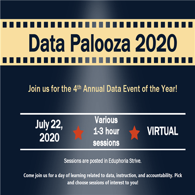 Data Palooza: NEISD staff hone their virtual skills 3