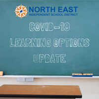 COVID-19 learning options update
