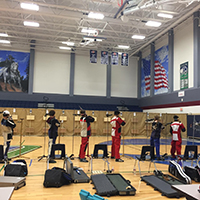 air rifle competition