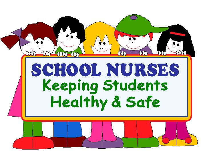 School Nurses Keeping Students Healthy and Safe