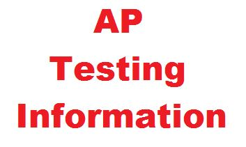 Find out how to register for AP Testing