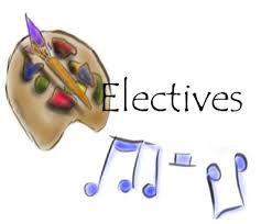 Electives Night
