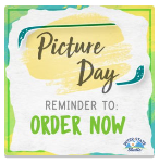 Picture Day order online reminder