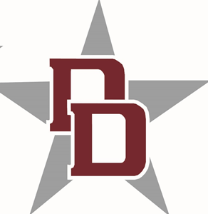 Driscoll star with D,D