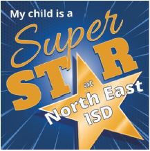 NEISD Super Star of the Month
