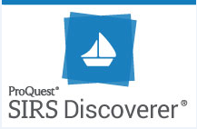 SIRS Discoverer icon